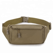 waist bag Pillow  Solid Fashion Best Waterproof casual sports outdoor running tactical