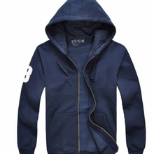 Free shipping!wholesale brand Men's polo Hoodies an