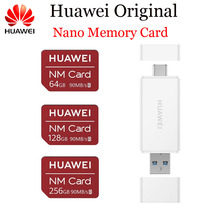Huawei NM Card 100% Original 90MB/s 64GB/128GB/256GB Apply to Mate20 Pro Mate20 X P30 With USB 3.1 Nano Memory Card Reader 8in1 cat stain and odor exterminator nm jfc s