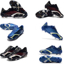 2019 New Mens High original Football Boots X 506+ Tunit FG Soccer Cleats SPEED +F50 X506 FG Outdoor Soccer Shoes Select US6.5-11(China)