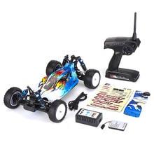 VRX RH1017PR 1/10 2,4 г 4WD алюминиевый сплав Передняя пластина и шина Combiner бесщеточный ру автомобиль высокоскоростной RTR с FS передатчиком