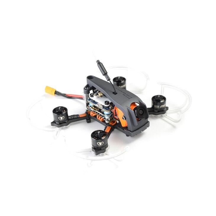 Diatone GTR249 HD 95 Mm 2 Inch Indoor 4S Pnp Fpv Racing Drone Met Mamba F405 Mini Vlucht Controller/ MB1105 5500KV Motor - 3