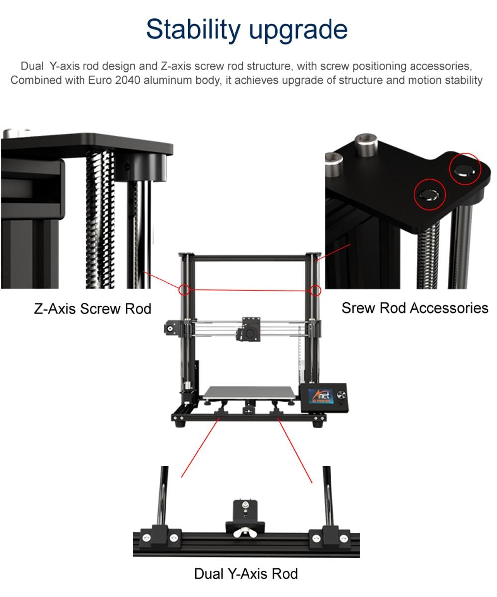 A8-Plus 3D Printer 04-01