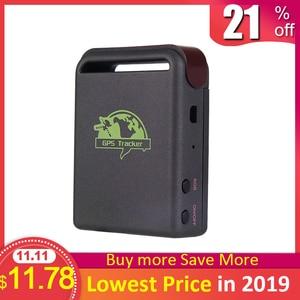 Mini Vehicle GSM GPRS GPS Trac