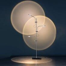 Минималистичные напольные лампы в скандинавском стиле персонализированный