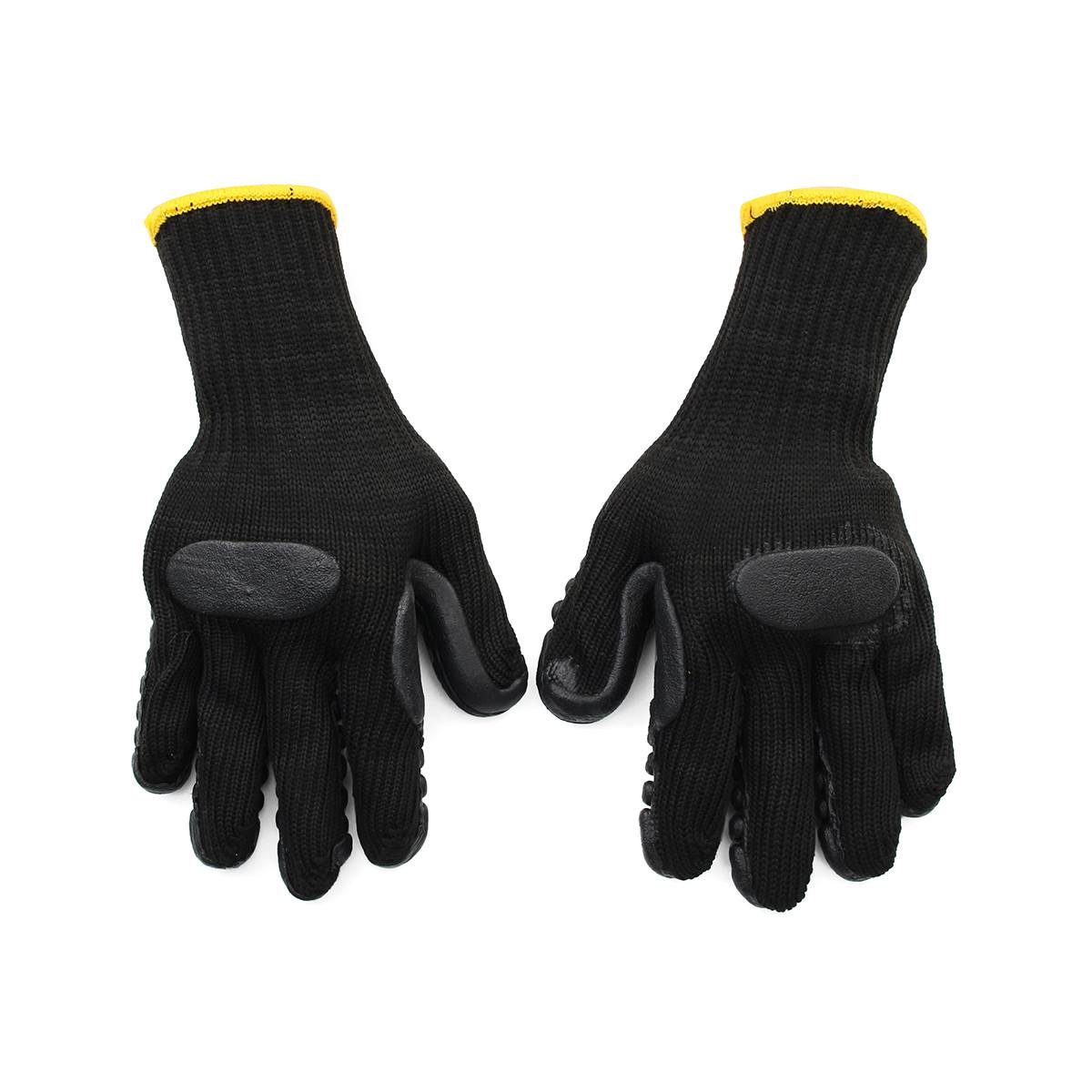 NEW Safurance Anti Vibration Gloves Power Tool Shockproof Reducing Work For Drilling Mine-coal  Workplace Safety