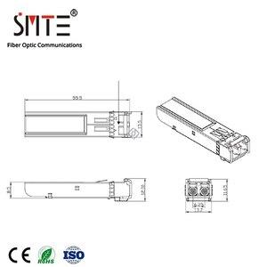 Image 5 - FTLX8571D3BCVIT1 850nm 0.3KM 10G E65689 003 Fiber Optical Transceiver Original