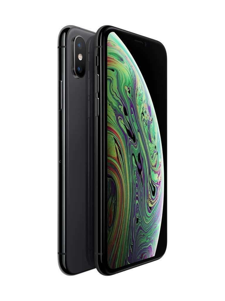 Apple iPhone Xs 256 hard GB, Band 4G/LTE/Wi-Fi, internal 256gb de Memoria, 4GB Ram, Screen 5.8 with HDR, System image