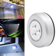 Aaa Батарея приведенный в действие 3 светодиодная подсветка