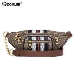 Nueva bolsa de cintura de PVC para mujer, bolso de pecho Unisex, bolso de hombro de viaje Casual para señoras, riñonera de moda, bolsas de viaje HY206