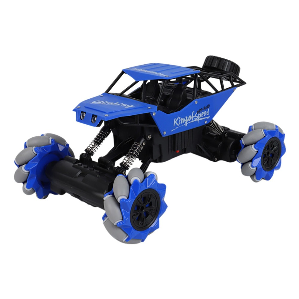 Christmas stunt remote control car gesture induction twist car light music climbing driving toy gift remote control stunt 30N19 (9) - 副本