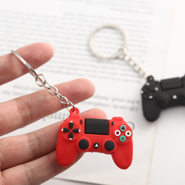 game keychain  pendant men and women 5