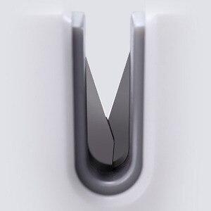 Image 4 - Youpin HUOHOU Fixable Sharpen Stone Trible Wheel 숫돌 날카롭게하는 도구 숫돌 youpin에서