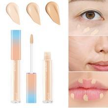 Face Makeup Invisible Pores Acne Dark Circles Brighten Skin