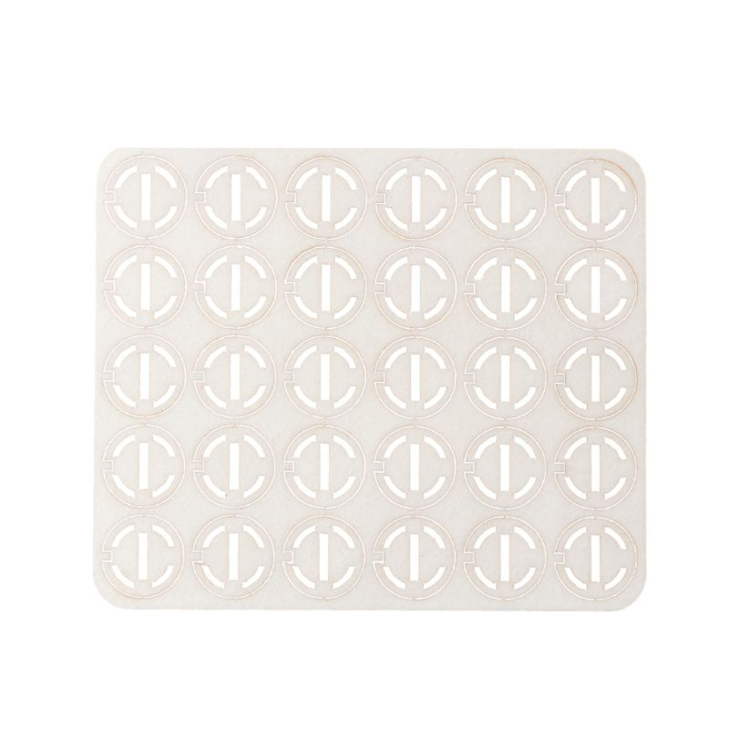 Absorb Absorb Oil Gasket Little Slice Clean Pad Cleaning Kit Repair Tools For IQOS 2.4 IQOS 3.0 Heater Electronic Cigarette Vape