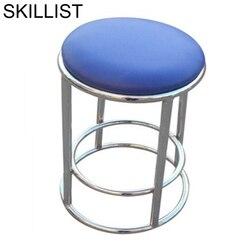 Stoelen Sandalyeler Sgabello Para Barra Cadeira Sedia Sandalyesi Fauteuil stołek taboret nowoczesny Silla Tabouret De Moderne krzesło barowe na