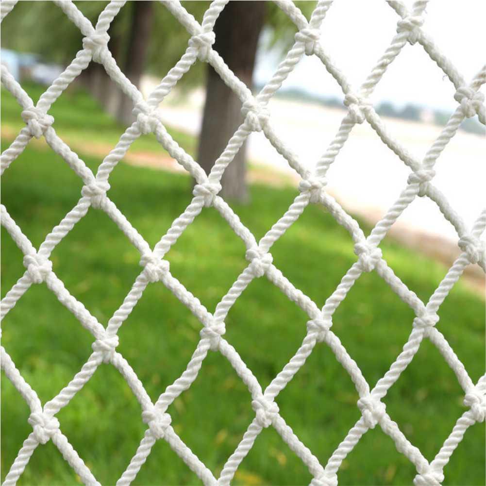 Безопасность детей проволока веревка против падения сетка нейлон сетка балконного окна лестница защиты безопасное ограждение для кошек и ...