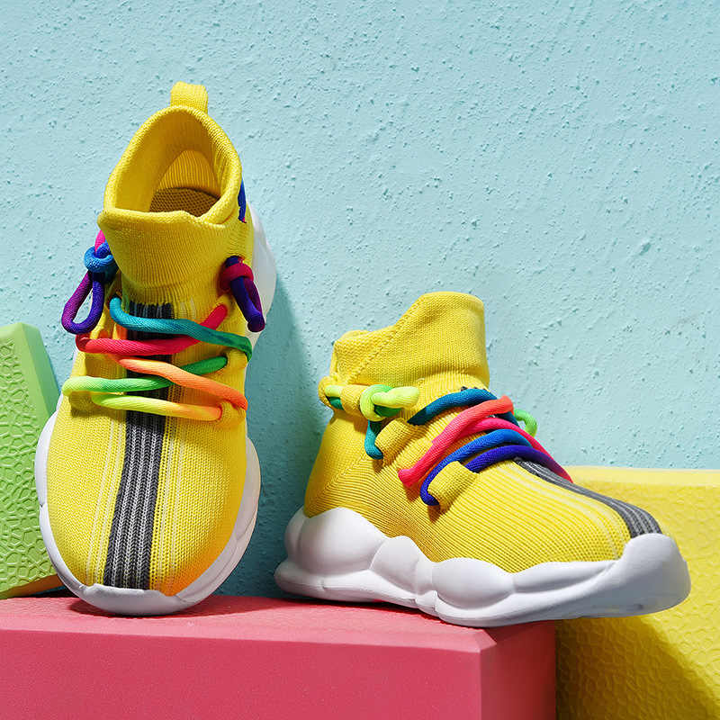 2020 kinder Casual Schuhe Mode Kleinkind Infant Kinder Baby Mädchen Jungen Mesh Weiche Sohle Sport Schuhe Turnschuhe Anti-slip baby Schuhe