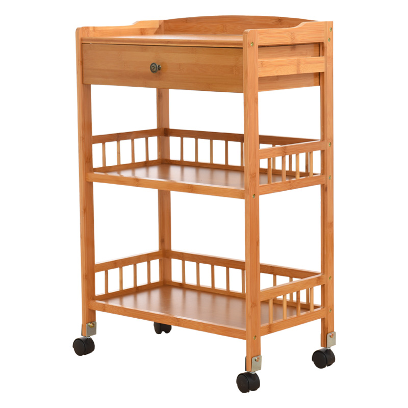 Beauty Salons, Beauty Salons, Small Carts, Shelves, Solid Wood Drawers, Cupping, Manicure, Hairdressing.