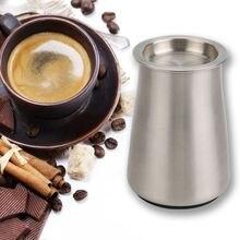 Ручной фильтр для кофе из нержавеющей стали многоразовая Кофеварка