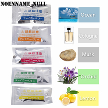 NoEnName_Null 2 Pcs Auto Car Air Freshener Perfume Tablet For Dashboard Home Fragrances #1 #kui