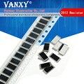 50 шт. 2512 SMD чип фиксированный резистор 1% 1 Вт 0.1R 0.01R 0.05R 0.001R 0.33R 1R 0R 10R 100R 2 Вт 0,001 0,01 0,1 0,33 0,05 1 0 10 100 Ом