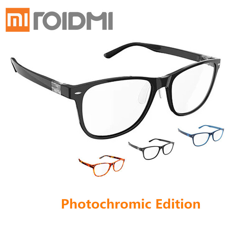 Fast Shipping Xiaomi Mijia ROIDMI B1 W1 Detachable Anti-blue-rays Protective Glass Eye Protector Play Phone/Computer/Games