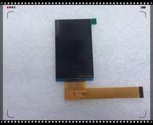 4-дюймовый ЖК-дисплей, экран для фотографий