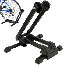 Floor Plug-in Bicycle Stand Bike Storage Rack Mountain Bike Repair Support Frame Road Bike Display Stand Bike Rack Accessories