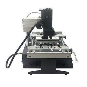 Image 4 - Station de reprise infrarouge BGA 2300W IR6500 V.2 machine à souder pour la réparation de puce