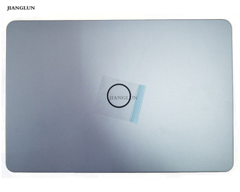 JIANGLUN New For Dell Inspiron 15 7537 LCD Back Cover Lid 7K2ND 07K2ND Touch Version