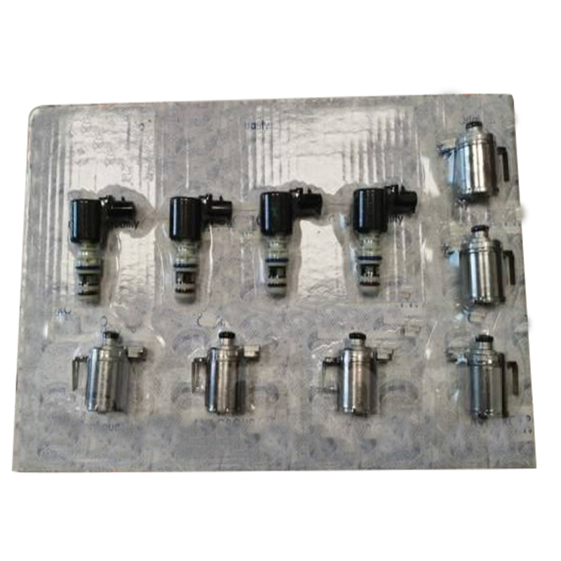 1Set Solenoid Valve For Ssangyong 6-speed Automatic Transmission