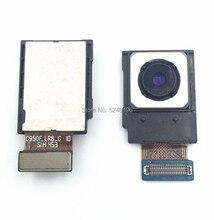 Samsung Galaxy S8 G950F S8 artı G955F orijinal arka arka büyük ana kamera modülü Flex kablo yedek parçaları