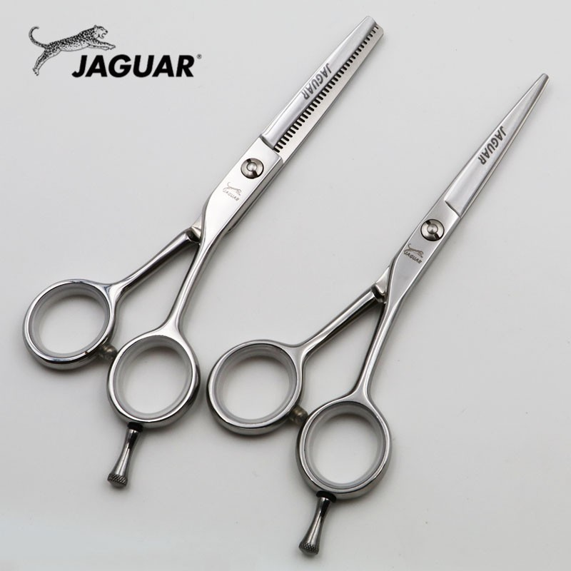 Top SaleProfessional Scissors-Set Barber Shears Thinning Cutting Black-Styles High-Quality