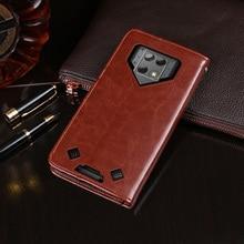 For Blackview BV9800 Pro Case Wallet Flip Business Leather Fundas Phone Case for Blackview BV9800 Pro Cover Capa Accessories