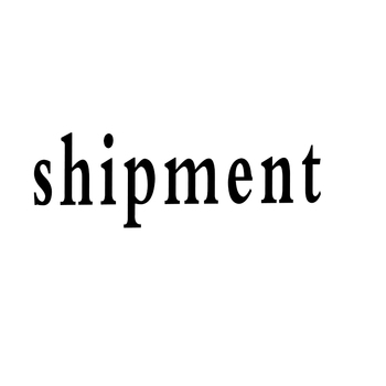shipment (Please do not buy it without permission, or nothing would be shipped) image