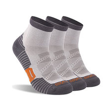 Носки для бега носки zealwood мужчин и женщин антибактериальные