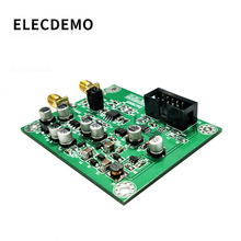 DAC8563 digital to analog conversion module data acquisition module Dual 16 bit DAC adjustable ± 10V voltage