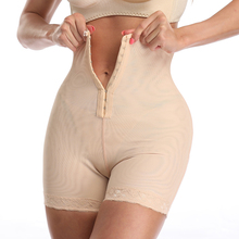 New Large-Size Waist Trainer Slimming Body-building Control Panties Shapewear Exploded High-waist Lap Body Shaper