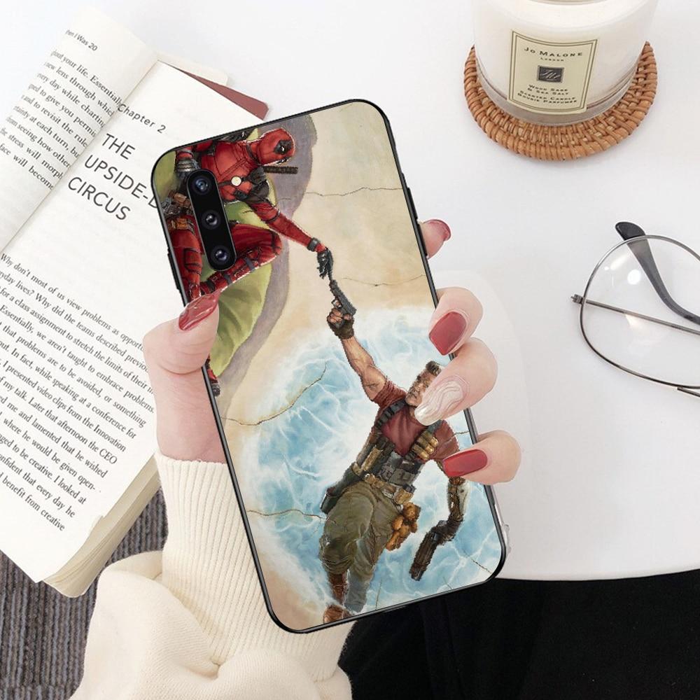 Nbdruicai arte afresco michelangelo criação de adam caso telefone para samsung nota 3 4 5 7 8 9 10 pro j7 j8 2018 j4 j6 plus