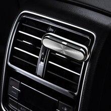 Автомобильный освежитель воздуха ароматерапия парфюмерия Твердый