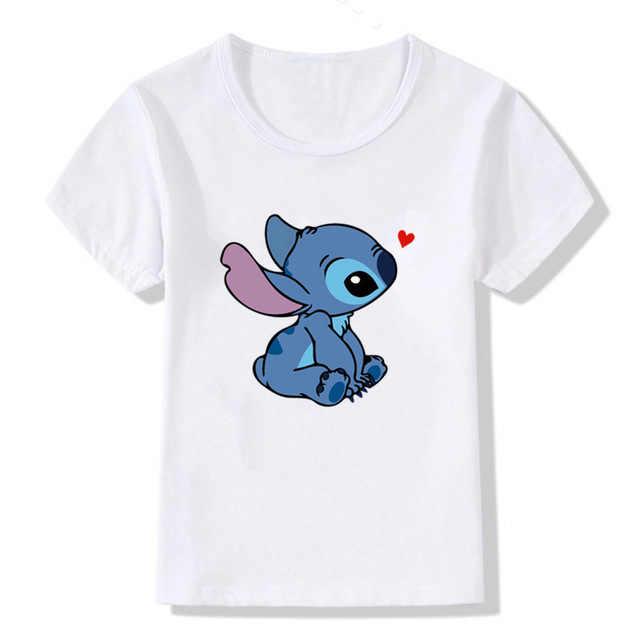 2020 Del Nuovo Fumetto di T Scherza la Camicia di Nuovo Modo di Estate T-Shirt Harajuku Grafica della Maglietta Dei Bambini Della Ragazza del Ragazzo Carino Tee Magliette e camicette Abbigliamento