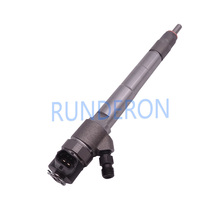 Common-Rail-Injector FOTON Fuel-System 0445110594 F00VC01383 DLLA145P2168 New for ISF