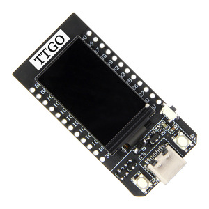 Image 2 - LEORY TTGO T Display ESP32 CP2104 WiFi bluetooth Module 1.14 Inch LCD Development Board For Arduino