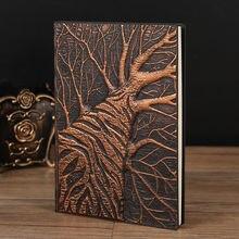 Книга the great tree a5 в твердом переплете из высококачественной