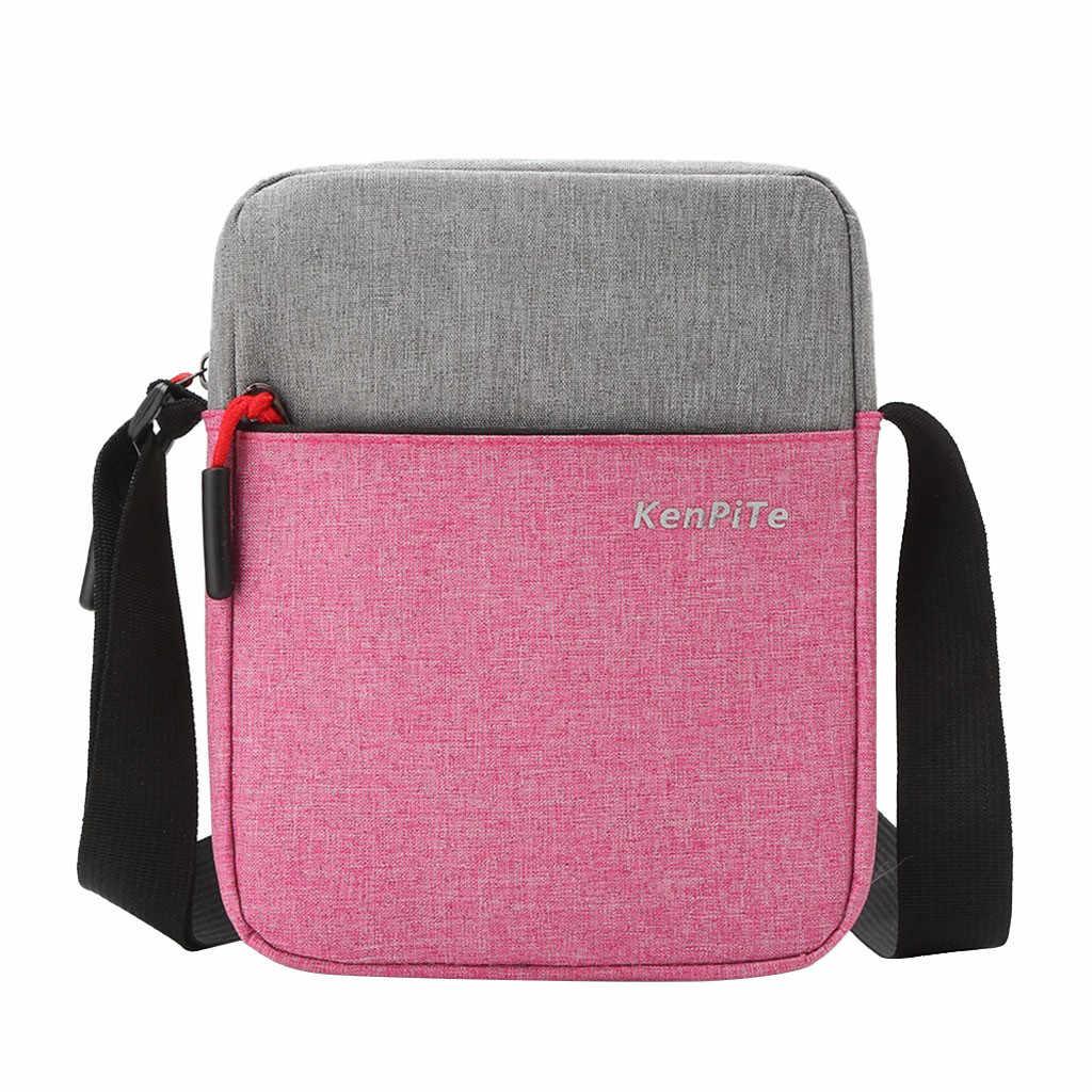 Neue Männer Diagonal Mini Schulter Multi-Funktion Handy Tasche Outdoor Sport Tasche Designer Taschen Borsa ein tracolla da donna #30