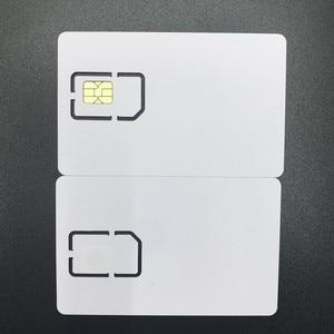 Image 3 - OYEITIMES Programable Blank 5G NR ISIM Card Mini Nano Micro Writable 5G ISIM Card for 5G SA 3GPP R16 5G Environment Operators