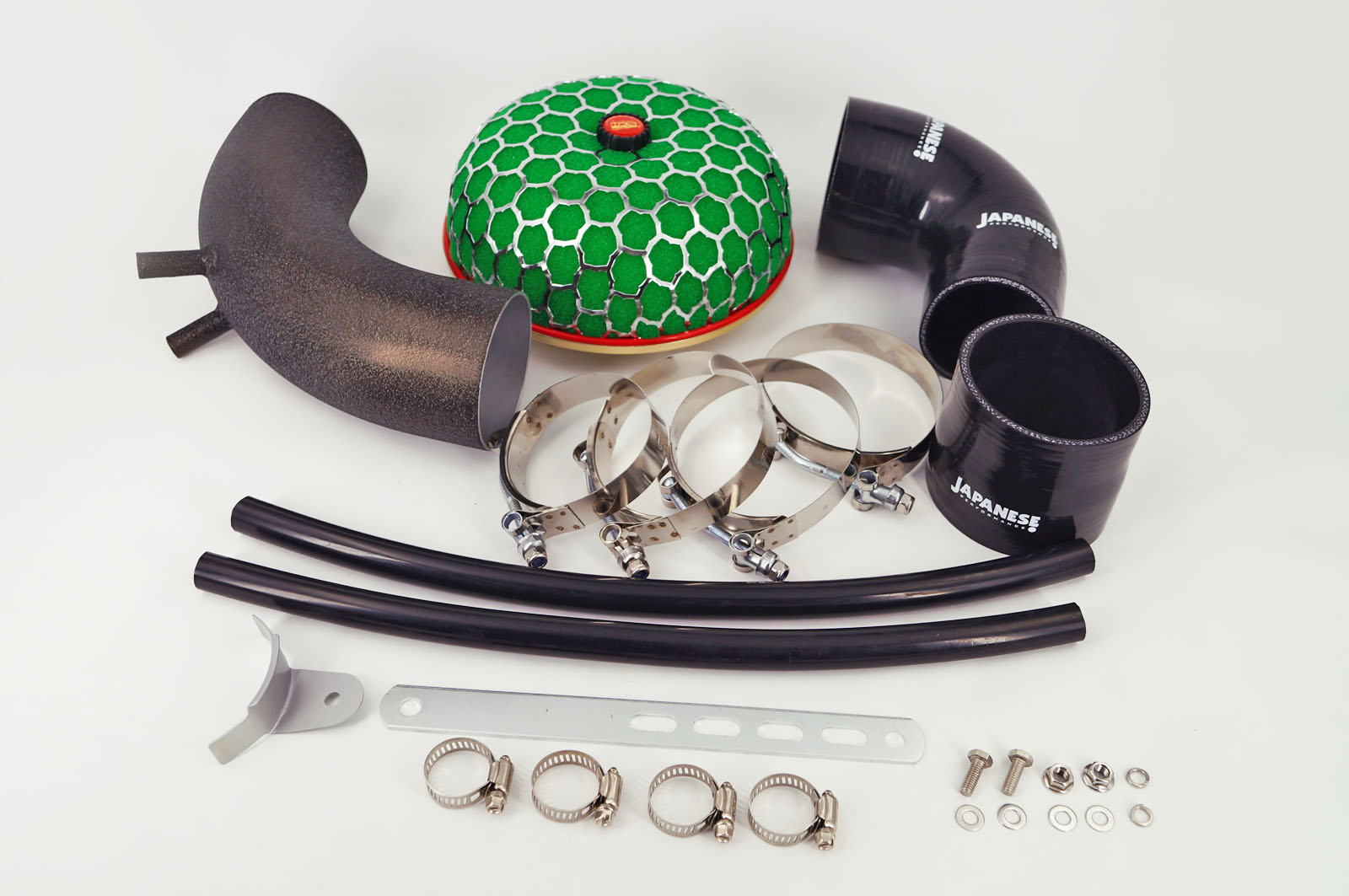 Turbocharged Air Intake Kit For HYUNDAI GENESIS COUPE 2.0L 2010 / 2011 / 2012