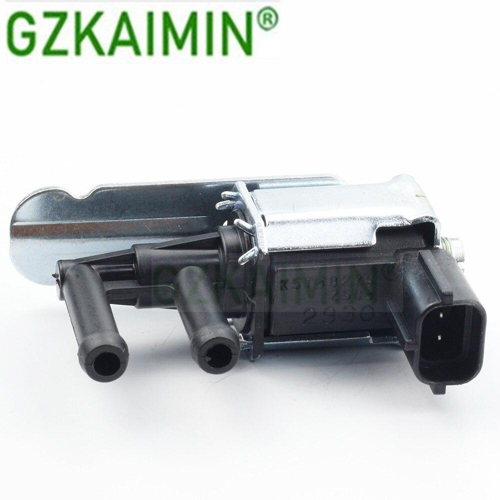 New Solenoid Valve Vacuum K5T48279 K5T48298 Z504-18-741 For MAZDA 6 626 6 RX-8