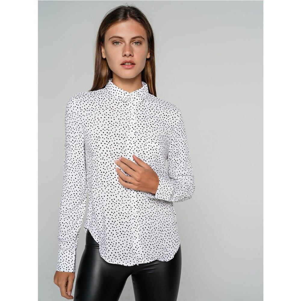 Блузка ТВОЕ женская FASHION|Блузки| | АлиЭкспресс